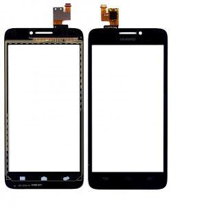 Pantalla Tactil para Huawei Ascend G630 - Negra