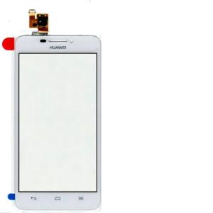 Pantalla Tactil Huawei Ascend G630 - Blanca