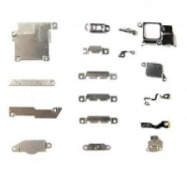 Set de 18 Piezas Metalicas para iPhone 5