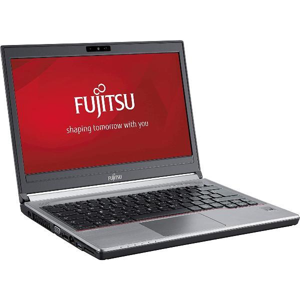 PORTATIL FUJITSU LIFEBOOK E734, INTEL I3-4000M 4GB 500GB 13.3 - BUEN ESTADO