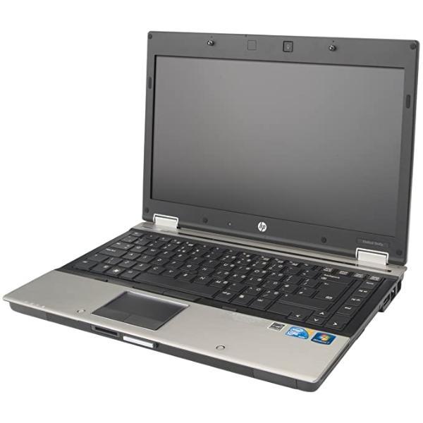 HP ELITEBOOK 8440P I5 560M 4GB 160 SSD 14 PULGADAS - BUEN ESTADO