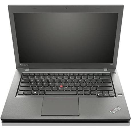 LENOVO THINKPAD T440 , I5 4300M 4GB 128 SSD 14 PULGADAS - BUEN ESTADO