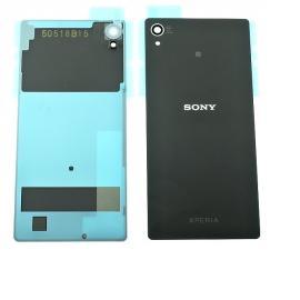 Repuesto Carcasa Tapa Trasera Original Sony Xperia Z3 Plus E6553 Xperia Z4 - Negra
