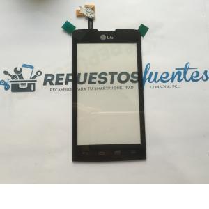 Repuesto Pantalla Tactil para LG LG JOY H220 - Negro