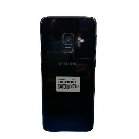SAMSUNG GALAXY S9 64GB NEGRO - LCD VELADA