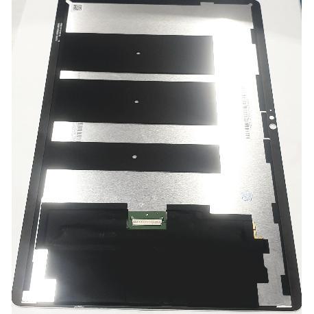 PANTALLA LCD Y TACTIL PARA  MATEPAD T 10 BLANCO