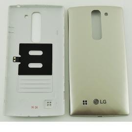 Tapa Trasera de Bateria Original para Lg G4c G4 Mini H525n - Oro