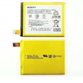 Bateria Original para Sony Xperia C5 Ultra E5506, E5553, C5 Ultra Dual E5533, E5563, Z3+ E6553, Z4, Z3+ Dual E6533