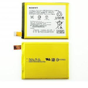 Bateria Original para Sony Xperia Z3 Plus E6553 Xperia Z4