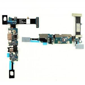 Repuesto Flex de Carga + Jack de Audio + Microfono para Samsung Galaxy Note 5 SM-N920