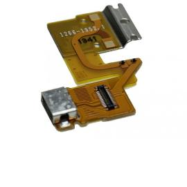 Flex Conector de Carga Original Sony Z Tablet
