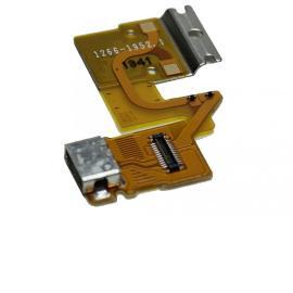 Flex Conector de Carga Original Sony Z Tablet