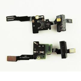 Repuesto Flex Jack de Audio + Sensor de Proximidad para Huawei P8