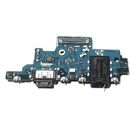 FLEX DE PUERTO DE CARGA PARA SAMSUNG GALAXY A72 5G SM-A725F, SM-A725F/DS
