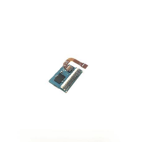 MODULO CON CONECTOR DE TACTIL PARA TAB A 10.1 2019 SM-T510, SM-T515