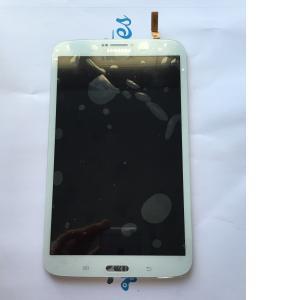 Repuesto Pantalla Tactil + LCD Samsung Tab 3 8.0 T310 - Blanca
