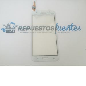 Repuesto Pantalla Tactil para Samsung Galaxy J7 - Blanca