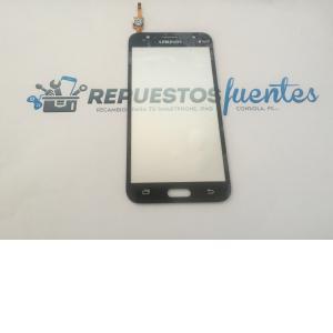 Repuesto Pantalla Tactil para Samsung Galaxy J7 - Negra