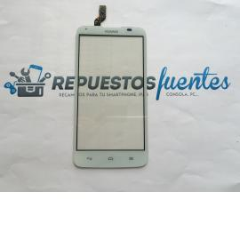Repuesto Pantalla Tactil Original Huawei Ascend G710 Blanco