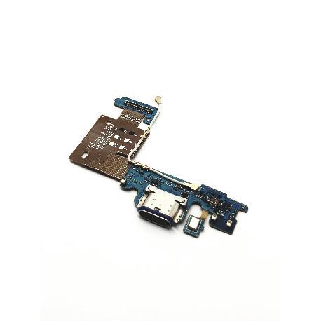 FLEX CON CONECTOR DE CARGA PARA , V50 THINQ 5G, LM-V500