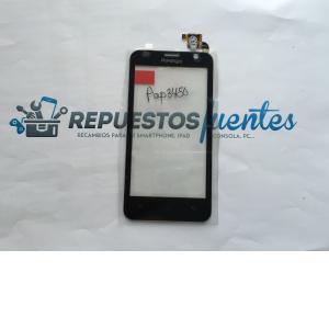 Repuesto Pantalla Tactil para PRESTIGIO Multiphone 3450 - Negro