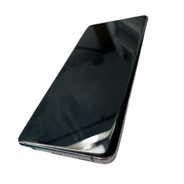 SAMSUNG S10 PLUS 128GB G975F NEGRO - USADO
