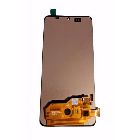 PANTALLA LCD + TACTIL PARA  M31S, SM-M317F - COMPATIBLE CALIDAD OLED