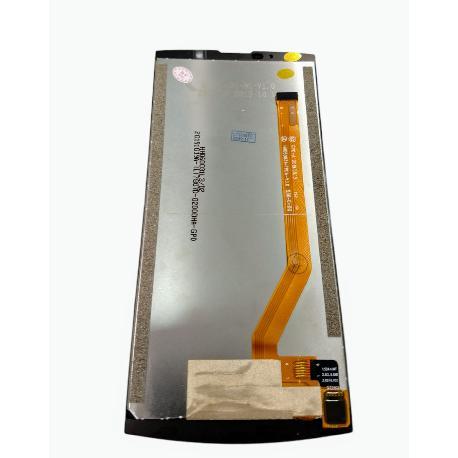 PANTALLA LCD Y TACTIL PARA K7 PRO - NEGRA