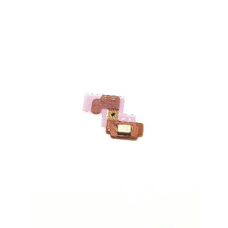 FLEX DE MICROFONO PARA TAB S7 PLUS, SM-T970, SM-T975, SM-T976