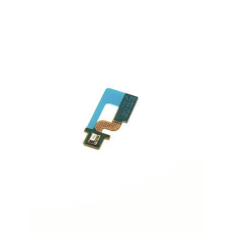 FLEX DE MICROFONO PARA TAB S6 LITE, SM-P610, SM-P615