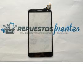 Repuesto Pantalla Tactil para Celular Öwn S5030 - Negro