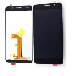 Repuesto Pantalla Lcd + Tactil Original Huawei honor 6 Negra