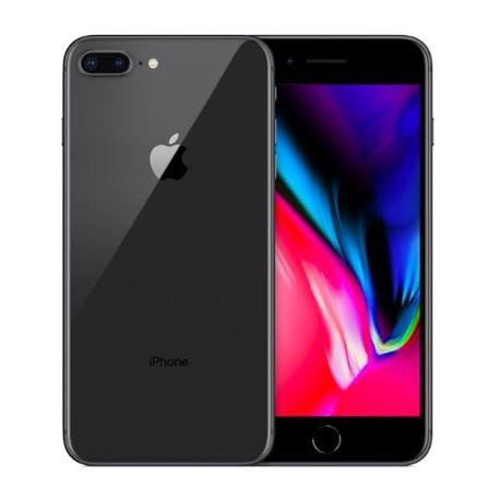 IPHONE 8 PLUS 64GB NEGRO - BUEN ESTADO