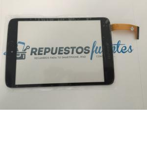 "Pantalla Tactil Universal Tablet china 8"" Sunstech Tab785"