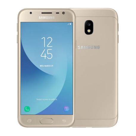 SAMSUNG GALAXY J3 2017 J330 16GB DORADO - USADO