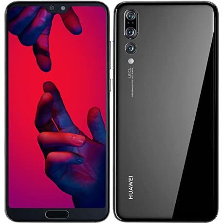 HUAWEI P20 PRO 128GB 6GB RAM NEGRO - BUEN ESTADO