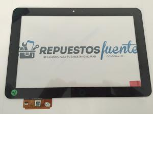 Repuesto de Pantalla Tactil para Tablet BQ Edison 1, 2 y 3 - Negra