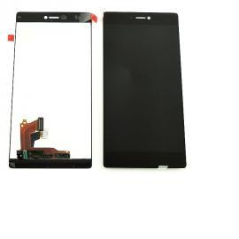 Repuesto Pantalla LCD + Tactil Huawei P8 - Negro