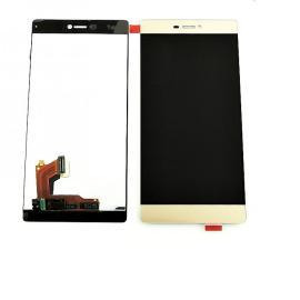 Repuesto Pantalla LCD + Tactil Huawei P8 - Oro
