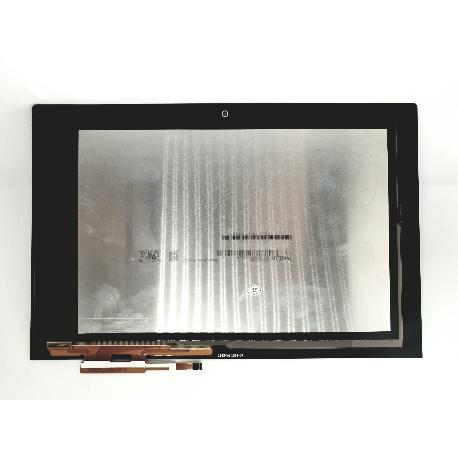 PANTALLA LCD Y TACTIL OEM PARA LENOVO YOGA BOOK YB1-X90L - NEGRA - VERSION 4G