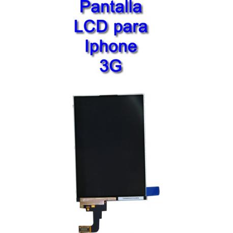 lcd para iphone 3g
