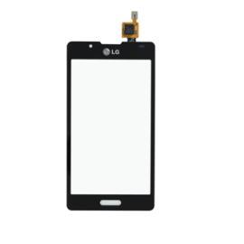 Repuesto Pantalla Tactil Original para LG Optimus L7 II P710 - Negra