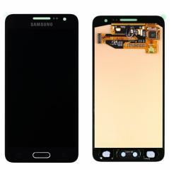 Pantalla Lcd + Tactil Original Samsung Galaxy A7 A700F Negra LIQUIDACION