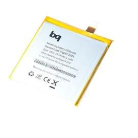 Bateria Original para BQ E5, E5 FHD de 2500mAh - Recuperada