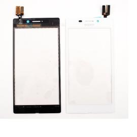 Repuesto Pantalla Tactil Sony Xperia M2 Aqua D2403 D2406 Blanca