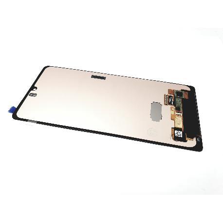 PANTALLA LCD + TÁCTIL PARA  GALAXY NOTE 20 SM-N980 - NEGRA - CALIDAD OLED