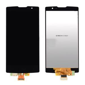 Repuesto Pantalla LCD + Tactil para LG Magna H500F - Titan/Negro