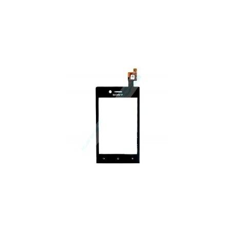 Pantalla tactil Sony Xperia Miro, ST23i