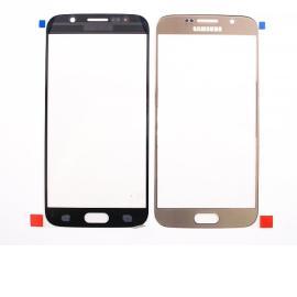 Cristal Ventana Gorilla Glass Samsung Galaxy S6 SM-G920 - Oro