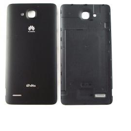 Carcasa Tapa Trasera de Bateria para Huawei G750 - Negra